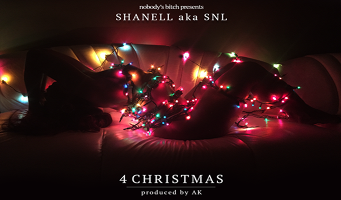 Cash Money's Shanell Gets Sultry On '4 Christmas' EP
