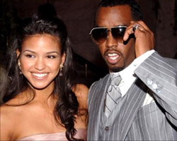 Rumored Cassie and Diddy Engagement Is False