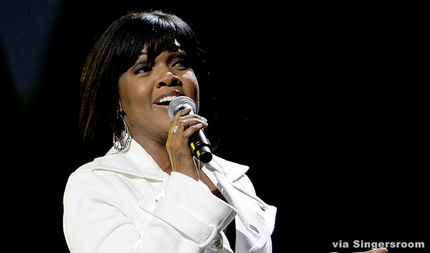 CeCe Winans Rounds Out New Sunday Best Panel