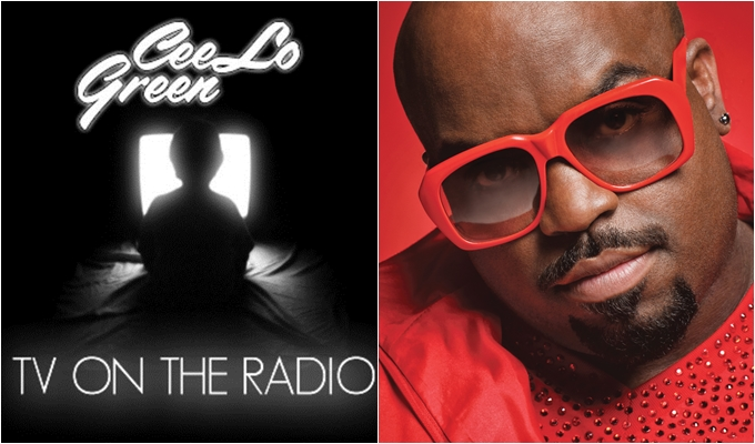 Surprise! Cee Lo Green Drops Project 'TV On The Radio' (Stream)