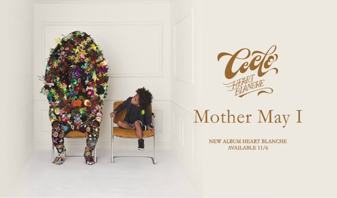 Cee-Lo Green – Mother May I