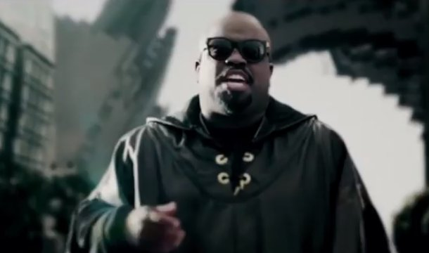 CeeLo Green – Only You Ft. Lauriana Mae