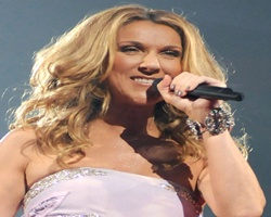 Celine Dion, Bieber Join Canada For Haiti