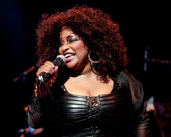 Celebrating Black Music Month: Chart Topping Diva's – Chaka Khan