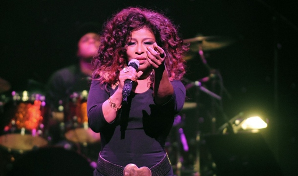 Chaka Khan Gets Healthy, May Land X-Factor Judge