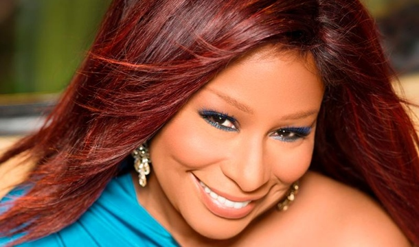 Chaka Khan to Celebrate 40th Music Career Anniversary with Year-Long Celebration