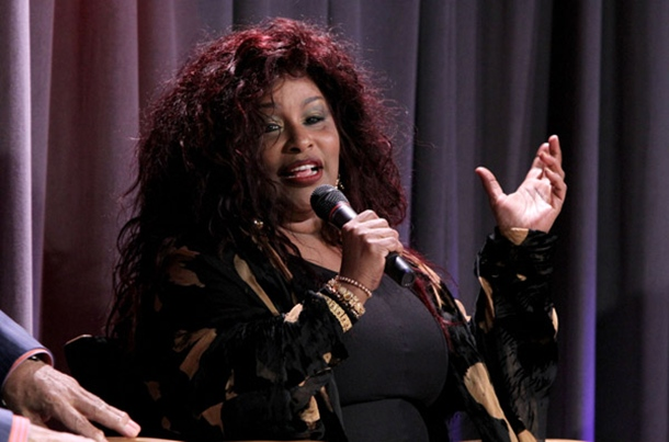 Chaka Khan To Get All-Star Tribute at UNCF's 'Evening Of Stars'