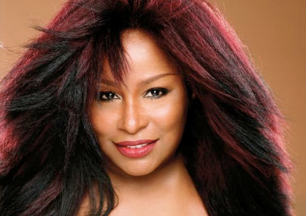 Soul Legend Chaka Khan Ordered to Pay Production Bill