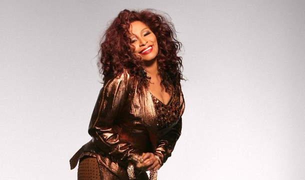Apollo Theater To Induct Chaka Khan Into Apollo Legends Hall of Fame