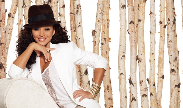 Chante Moore Talks R&B Divas: L.A., Not Being Pristine, New Music, More
