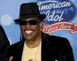 Charlie Wilson Feeling 'Supa Sexy' On New Album