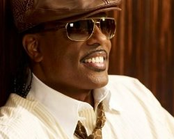 Charlie Wilson Diagnosed With Prostate Cancer