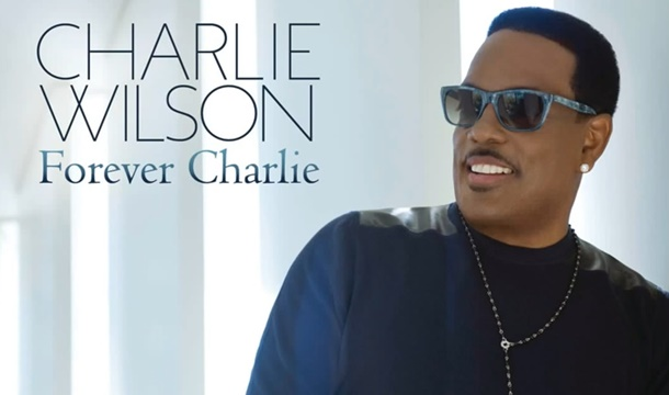 Charlie Wilson – Touched By An Angel
