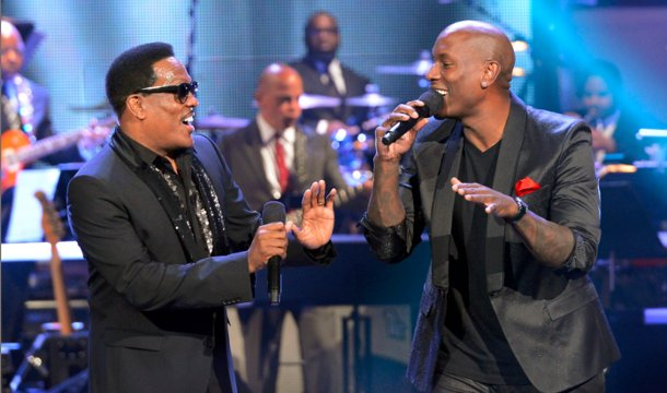 CONCERT REVIEW: Charlie Wilson & Tyrese – New School Learns from the Old School