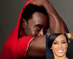 Hollywood: Don Cheadle To Receive Spirit of Independence Award, Pinkett-Smith Hosts