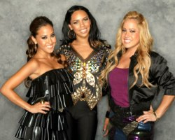 Cheetah Girls Claw To Top of Primetime Ratings