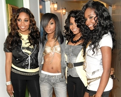 R&B Group Cherish 'Splits,' King Sisters Form 'Infected' Duo