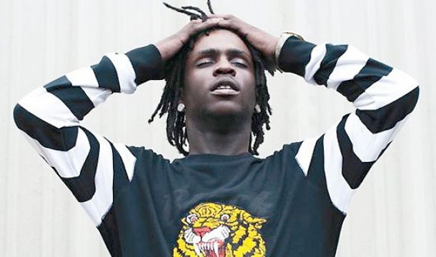 Chief Keef to Clean Up Horse Dump For Community Service
