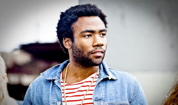 "Childish Gambino Covers P.M. Dawn's ""I'd Die Without You"""