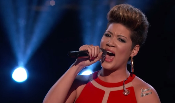 The Voice Tour To Launch In June Featuring Tessanne Chin
