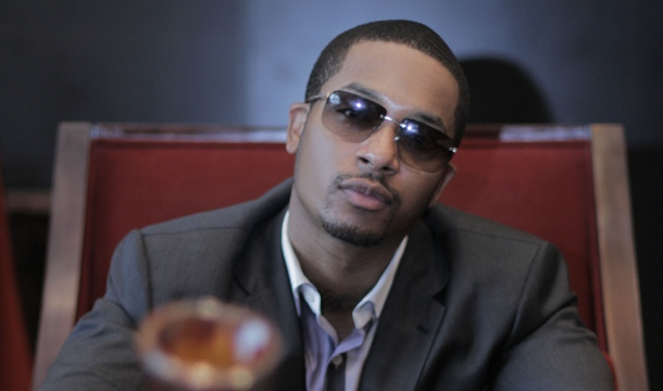 Chingy Back With New Liquor Venture and Mixtape
