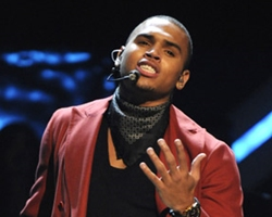 Chris Brown 'Gone Country,' Singer Talks Tim McGraw & Jonas Brothers