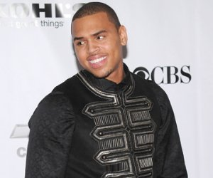 Power Moves 08: Chris Brown 'Powers Up In 2008'