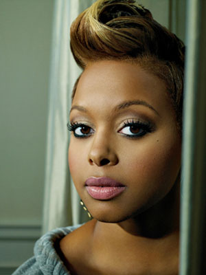 Nivea Creme Taps Chrisette Michele For Campaign