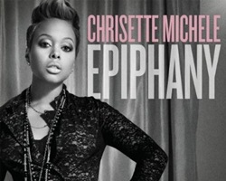 The Review: Chrisette Michele's Sophomore Album 'Epiphany'
