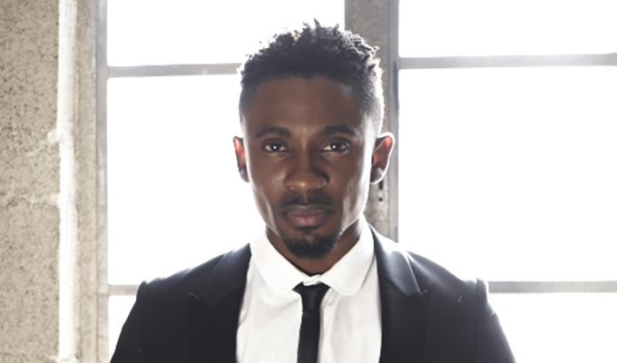Christopher Martin Talks Being a Steppin' Razor, Breaking New Markets, Being Inspired By R&B, More