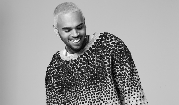 Chris Brown Reflects On Being Provoked and Reacting 'Irresponsibly' On Social Media