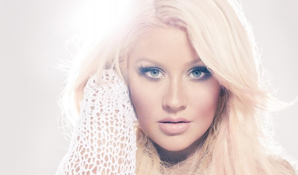 Christina Aguilera Readying New Music, Album For 2015
