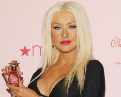 Christina Aguilera Taps Target For Hits Album, Singer Launches New Perfume