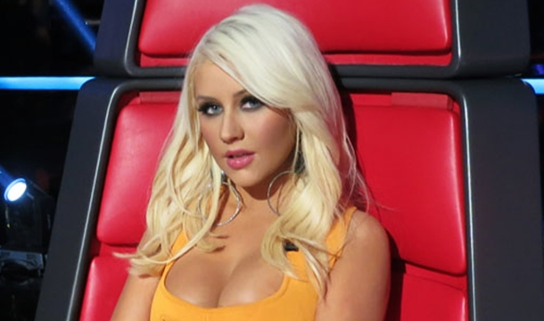 Christina Aguilera and Pharrell Confirmed For 'The Voice' 2015