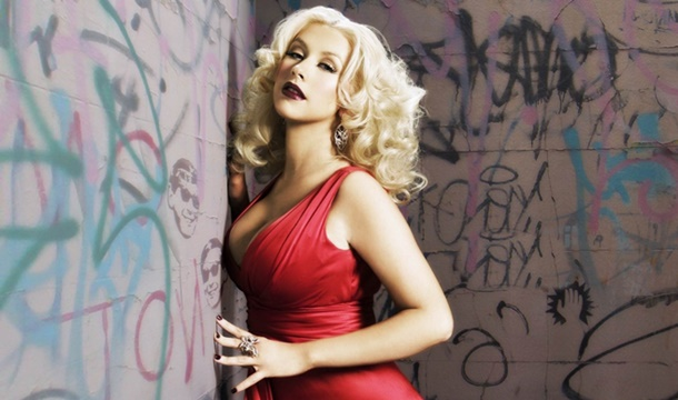 Christina Aguilera to Add TV Producer to Her Resume