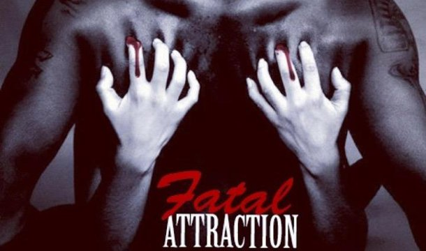 Christina Pallis – Fatal Attraction