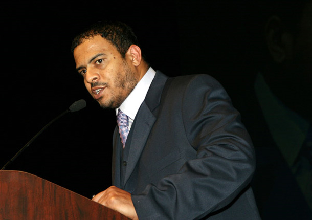 Christopher Williams Returns For 'I Know I'm Somebody'