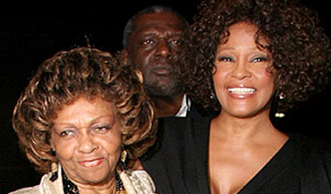"""Cissy Houston Blames Bobby Brown for Her Daughter Whitney's Problems: """"She Just Had the Wrong Partner"""""""