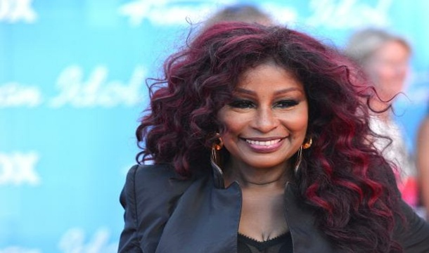 Chaka Khan Readies 'SuperLife' Commencement Address