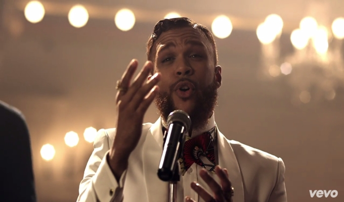 'Classic Man' Jidenna Rides For His 'Knickers' In New Video