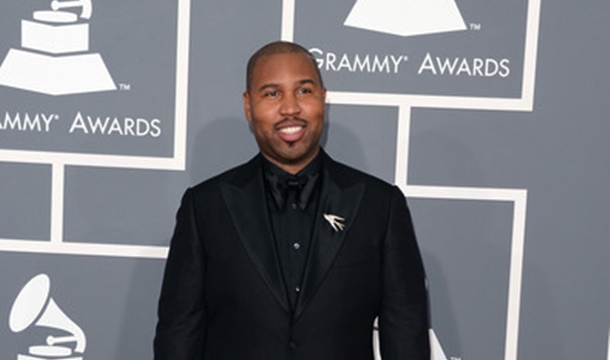 Hit Maker Claude Kelly Pitches New Reality Competition Series