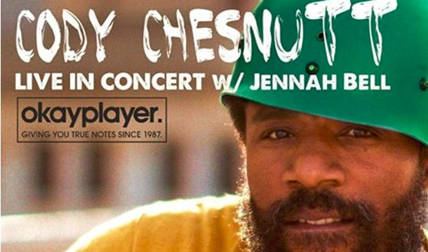 Contest: Win Tickets to See Cody Chestnut & Jennah Bell in New York City
