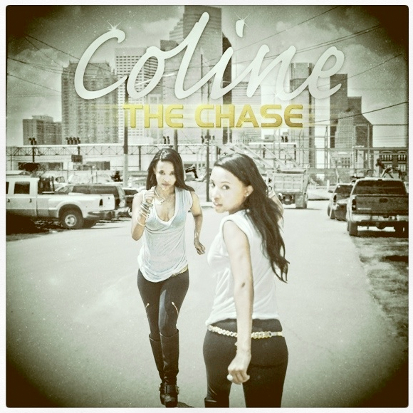 Coline – The Chase