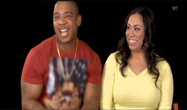 Coming to MTV: Ja Rule's Family Reality Show 'Follow The Rules'