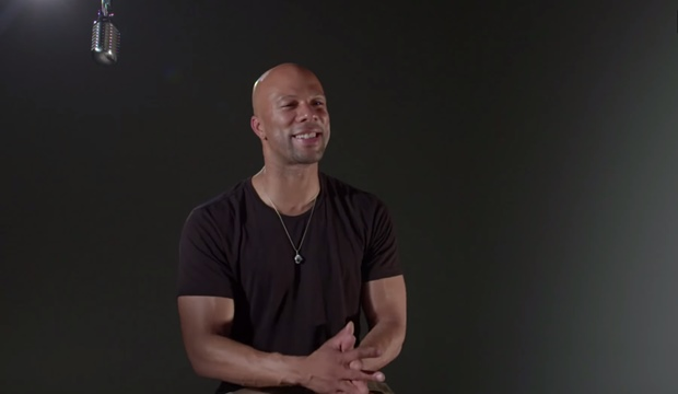 Honda 16 Bars: Common Talks Being a Consistent Rapper and Growing as a Person