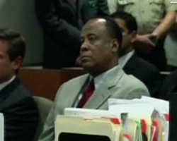Jackson Doctor Posts Bail, Judge 'I Don't Want You Sedating People'