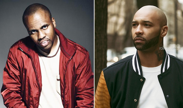 5 Reasons Why Joe Budden and Consequence's Beef Should Stay In The Streets