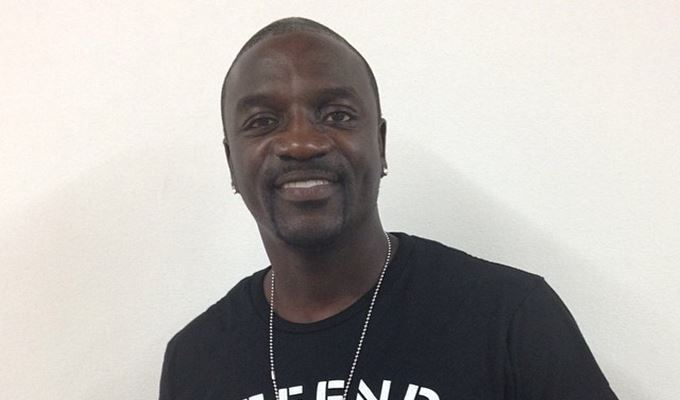 Contractor Files Lien Against Akon Over Mansion Improvements