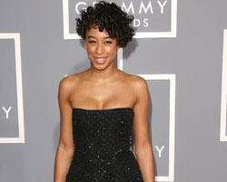 Corinne Bailey Rae's First Live Gig Since Husbands Passing
