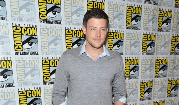 Glee' Star Cory Monteith's Cause of Death Includes Heroin, Alcohol